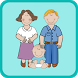 Тест - Чей ребенок by App Code Studio