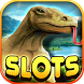 Komodo Dragon Slots by Craig Wilson