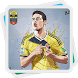 James Rodriguez HD Wallpapers by Wall Media