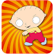 Stewie Griffin Wallpaper Fan Art by Anime Art Wallpapers
