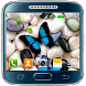 Butterfly Live Wallpaper by Maxi Live Wallpapers