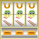 Slot Machine: Snakes and Ladders. Casino Slots. by Toftwood Games