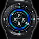 PulsedOut Da Blues Watch by UBR Studios