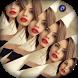 Crazy Snap Photo Effect - Magic Snap Effect 2018
