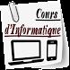 Cours d'informatique by APLUS
