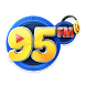 95 FM Alagoinhas by Cadena Sistemas