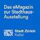 Stadthaus by Ludic GmbH
