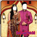 Diwali Couple Photo Suit by raradroid