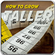 How To Grow Taller by Health & Fitness Guide