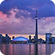 Toronto Wallpaper by WallpapersLove