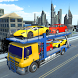 Car Transporter Truck 2017 by Appitix
