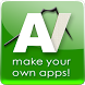 Mobile Apps Maker by Magically Designed