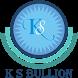K S Bullion by Chirayu Software Solutions - Chirayu J Shah