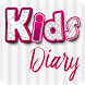 Kids Diary by DigiVive Services Pvt. Ltd.