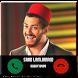 Saad Lamjarred Is Calling you ! سعد لمجرد يتصل بك by twinz