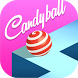 Candy Ball Zig Zag by Football sport games