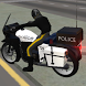 Police Traffic Bike 3D by Free Games 123