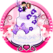 Wedding Cake Decoration by Geckolor Inc.