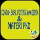 Materi dan Contoh Soal Seleksi PKH 2017 by Khairul Dev