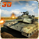War Tank Battle Zone 3D by MAS 3D STUDIO - Racing and Climbing Games