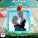 My Photo Love Lock Screen by MNM Developer