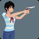 School Girl Survival Battle 3D by Pocket King Studios