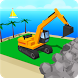 Dubai Beach Construction Games by Sablo Games