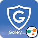 Target Secure: Gallery Shield by OhZe