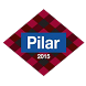 Pilares 2016 (Fiestas Pilar) by Javier Abrego