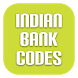Indian Banks IFSC, MICR codes by VasuDev