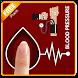 Check Blood Pressure Prank