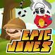 Epic Jones by Fivestar Studios Limited