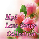 Mp3 Love Songs Collection by Acradroid Digital