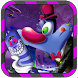 Adventures Oggy cat by Gameston