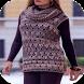 Crochet Bolero Designs by Robert Sandoval