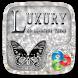 Luxury GO Launcher Theme by ZT.art