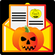 Halloween Party Invitation Card Maker by Gracia Apps