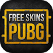 100PUBG crates and skins by HundredSkins