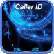 Rocket CallerID Neon Theme by Inteligeen