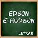 Edson e Hudson Letras by SandMedia Cirebon