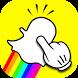 How to use snapchat 2016 by freecreativeapp