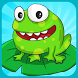 Frog Jump - Save my frog by EZSOFT