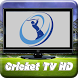 Live Cricket TV - T20 ODI Test Scores by Temple Games & Apps