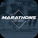 Marathons: marathon training & running race ???? by ProXol_Studio