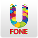 UFONE Dialer by Onxyfone