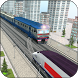 Train Simulator Driving 2017 by Zappy Studios - Action and Simulation Games & Apps