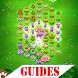 Guides Blossom Blast Saga by ekodev.org