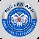 Ruslan App by CapitalEYEnepal