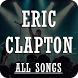 All Songs Eric Clapton by MishaGoDev