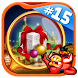 # 15 Hidden Objects Games Free - Christmas Wonders by PlayHOG